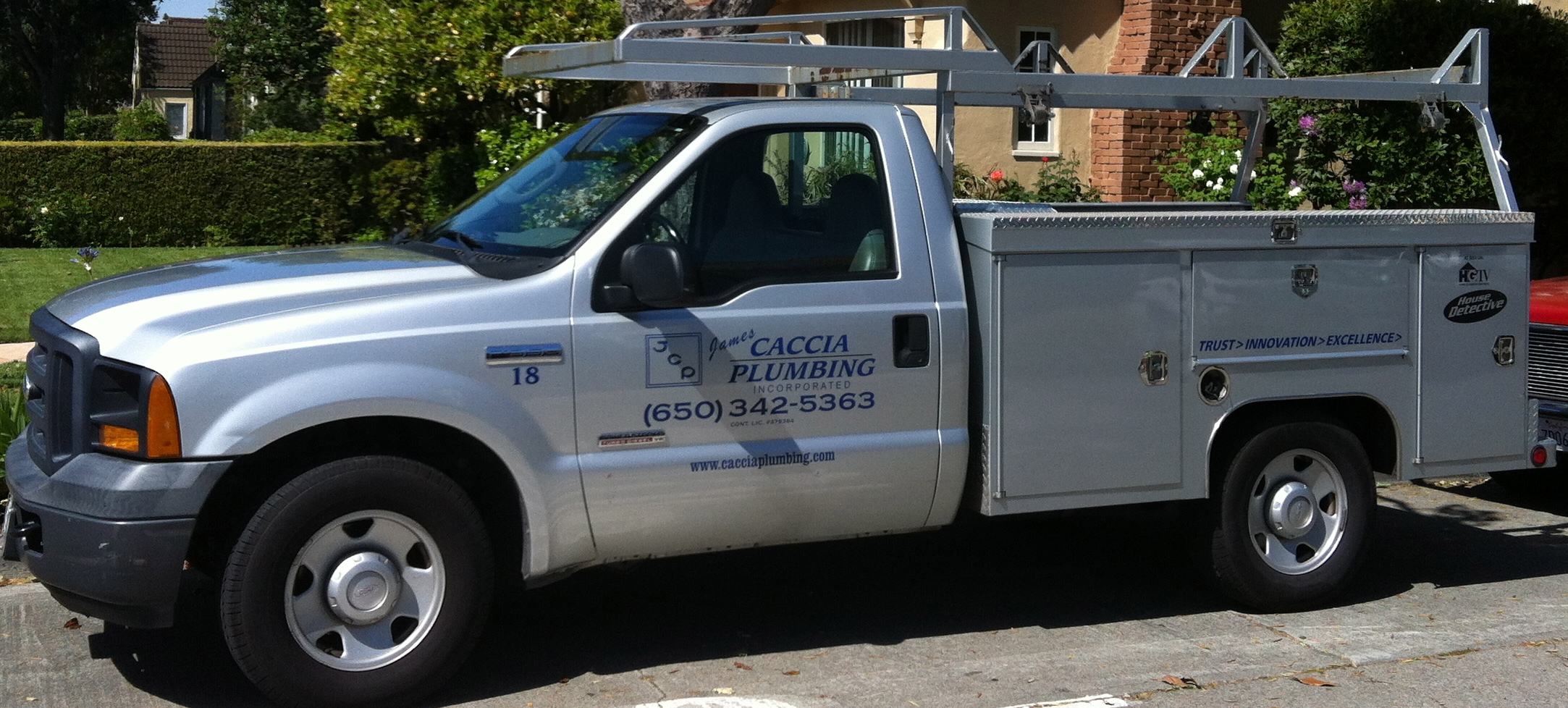 Commercial Auto Insurance - Truck